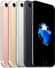 Produkt z Outletu: Apple Iphone 7 32GB Black/rose/silver/gold.