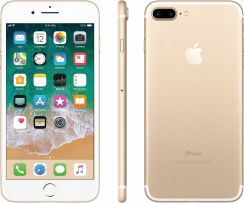Telefony z outletu Produkt z Outletu: Apple iPhone 7 Plus 32GB - Gold/Black/Rose/Silver - zdjęcie 1