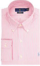 Polo Ralph Lauren Koszula casualowa o kroju slim fit z  lyS7s