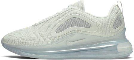 Nike Sportswear AIR MAX MORE whitemetallic silverblack