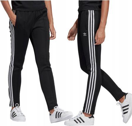 Spodnie adidas Originals Cuffed TP FLE AJ7664 rozm. XS