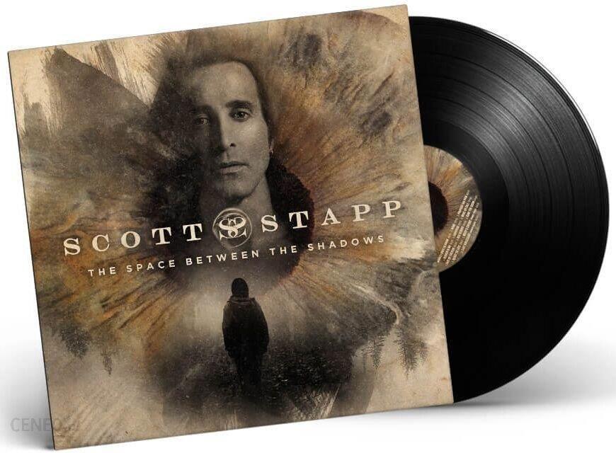 Plyta Winylowa Scott Stapp The Space Between The Shadows Winyl