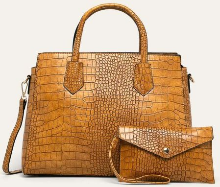Torebka Guess Leanne VY717023 RED Ceny i opinie Ceneo.pl