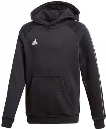 Adidas, Bluza dziecięca, Core 18 Y CE9069, czarny, rozmiar 116