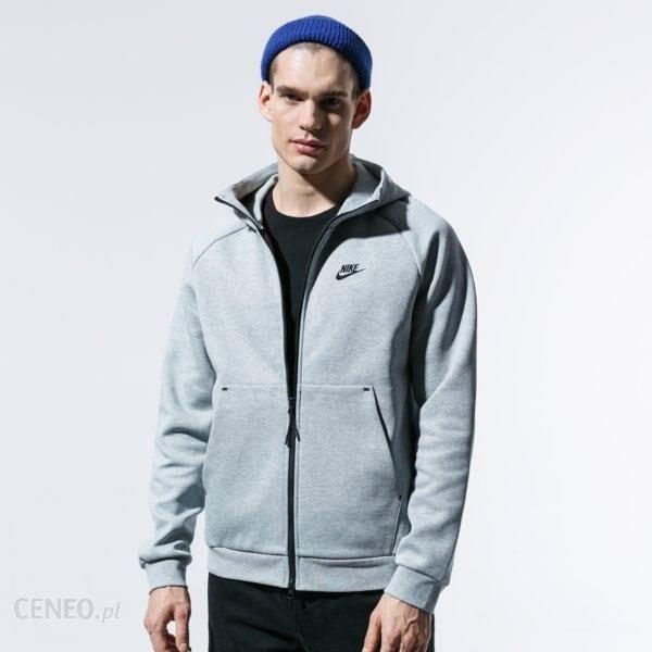 Nike Bluza rozpinana z kapturem Ceny i opinie Ceneo.pl