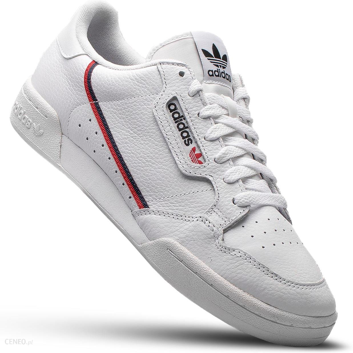 Buty adidas CONTINENTAL 80 G27706 (44) Ceny i opinie Ceneo.pl