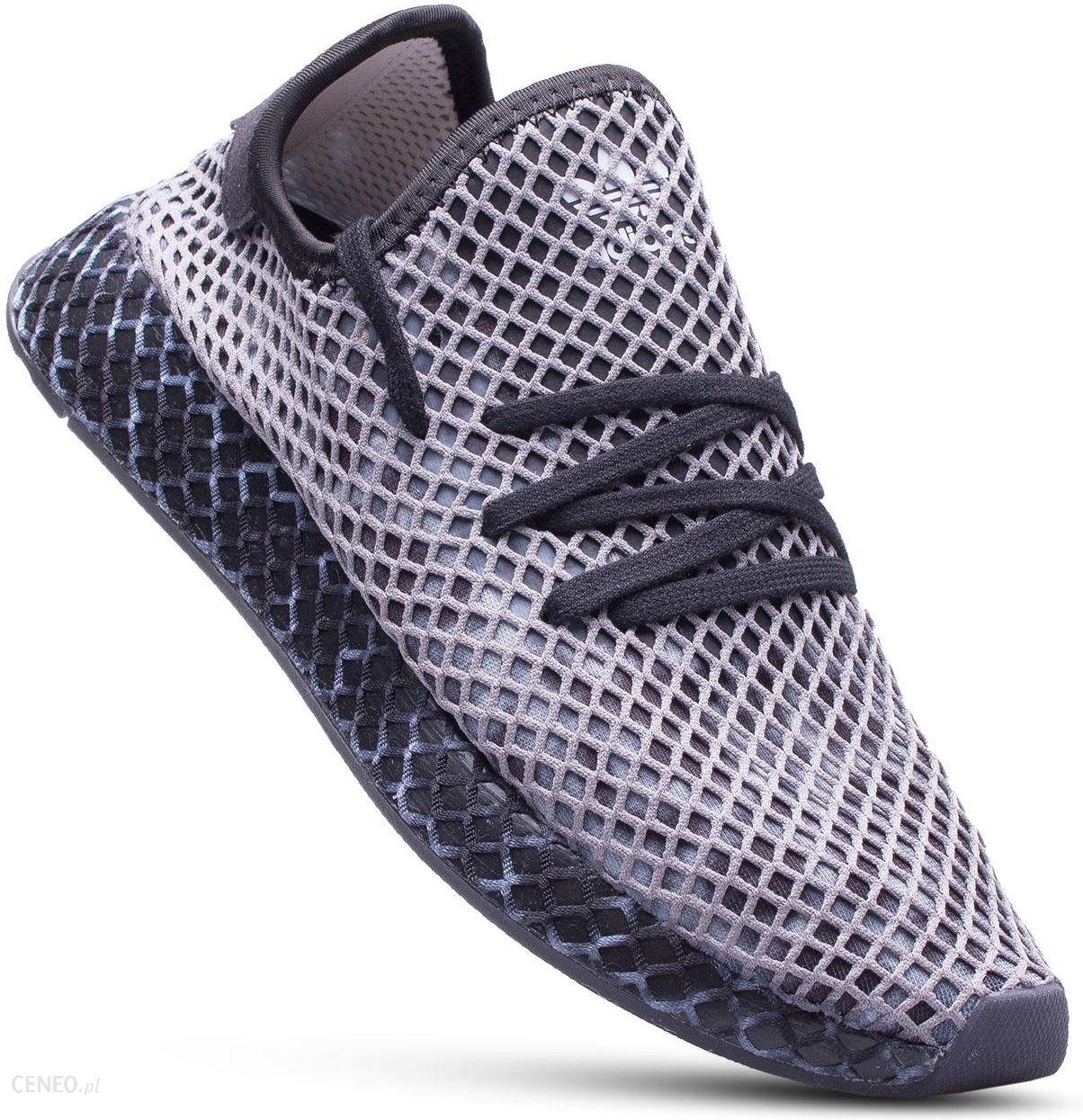 Buty sportowe męskie Adidas Deerupt Runner (EE5657)