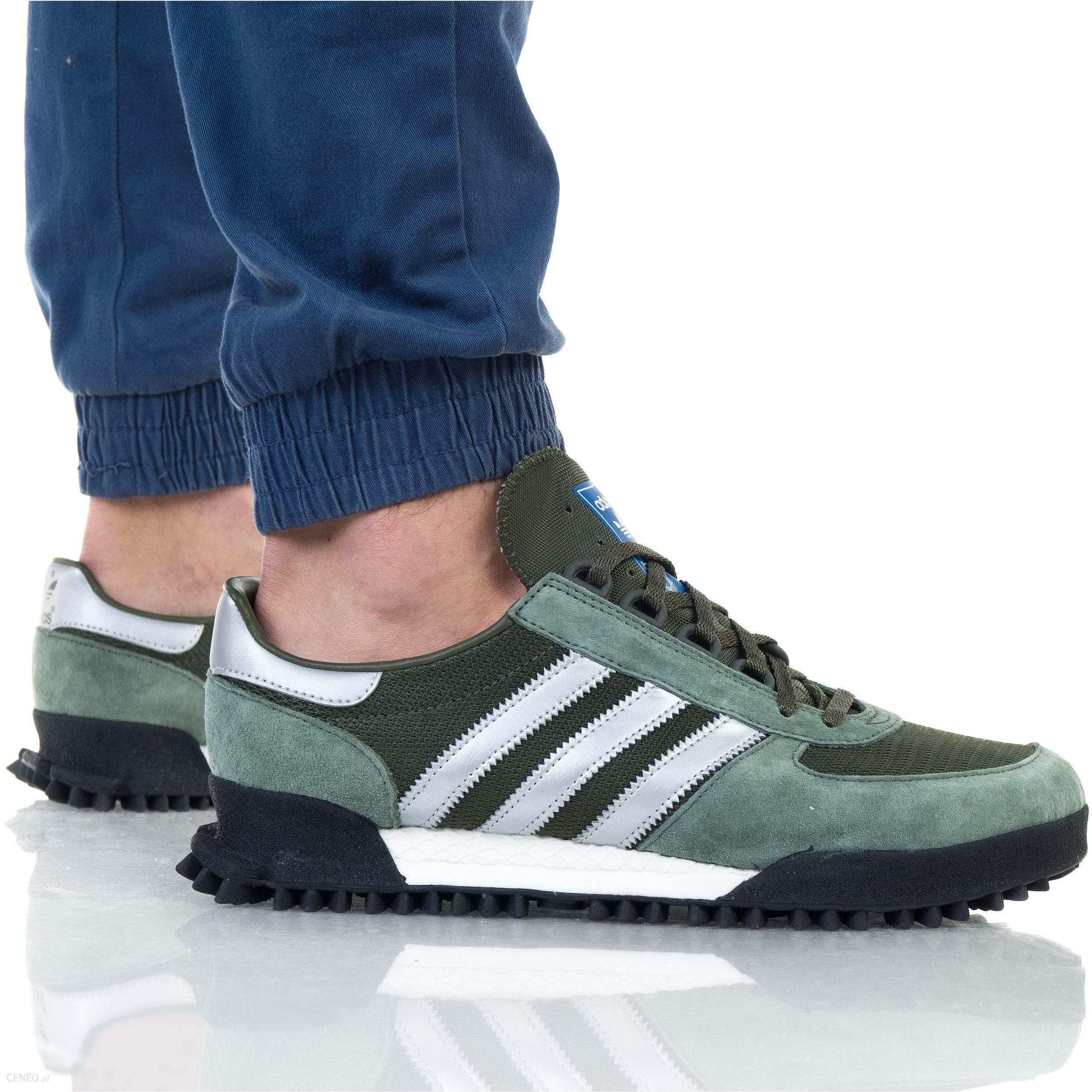 Buty męskie sneakersy adidas Originals Marathon Tr BB6803