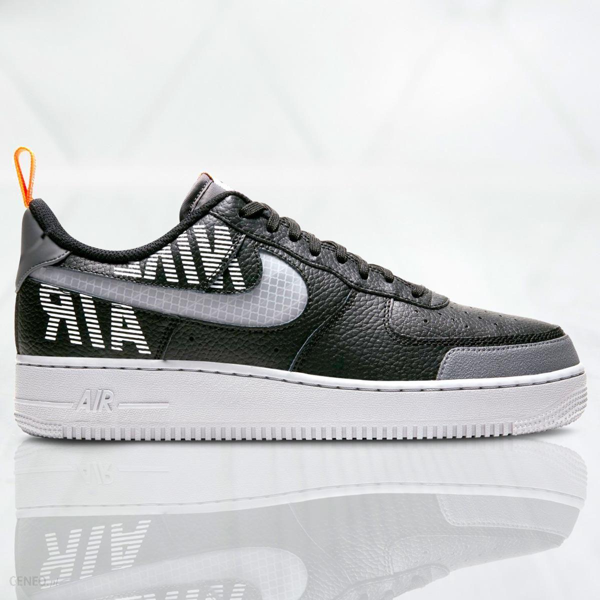 Buty Nike Air Force 1 '07 LV8 2 M BQ4421 002 czarne