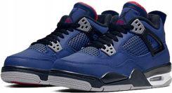 Nike jordan retro 4 Moda Ceneo.pl