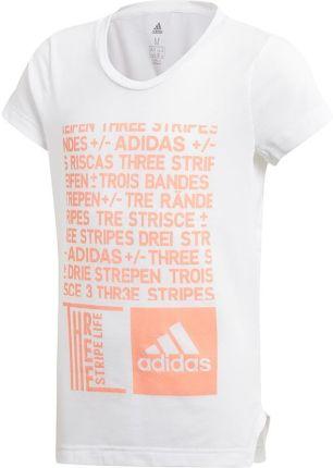 T shirty z krótkim rękawem Dziecko adidas Koszulka wyjazdowa