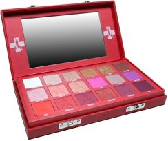 Jeffree Star Cosmetics Blood Sugar Palette Paleta cieni do powiek
