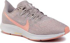 Sklep Autentyczne Obuwie dziecięce Buty Nike Różowe chabrowe
