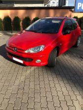 Peugeot 206 Rc Oferty 2021 Ceneo Pl