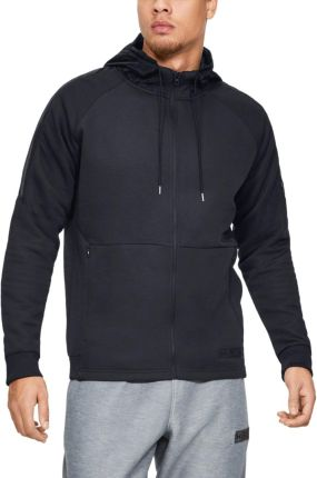 Bluzy adidas Sweter Sport ID Mesh Bluzy męskie czarne w Spartoo