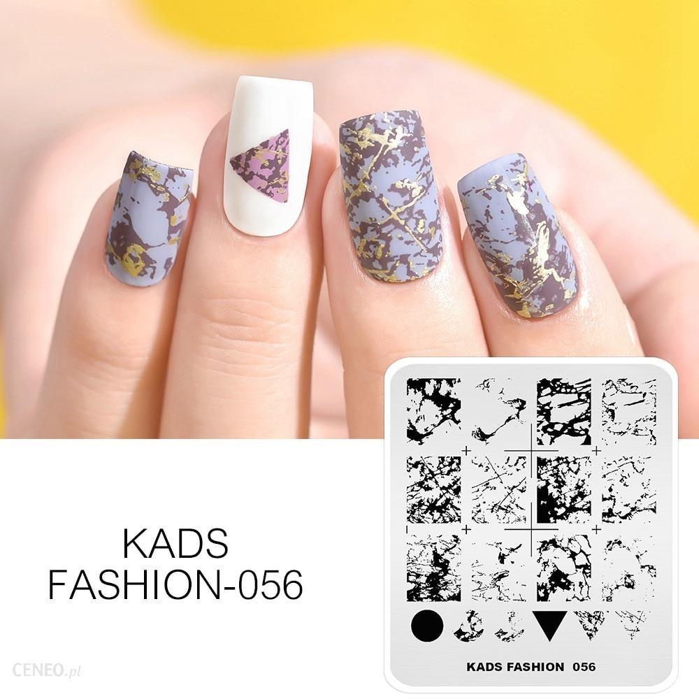Aliexpress Kads New Stamper Fashion 056 Plytki Do Tloczenia