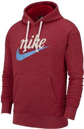 Bluza NIKE NSW Club Hoodie BV2973 370