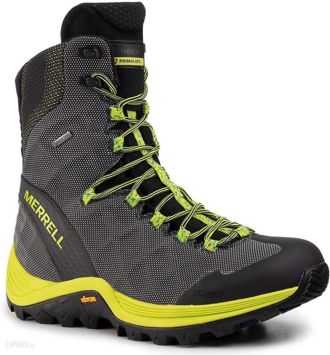 Buty trekkingowe Merrell Thermo Rogue Tall Gtx Gore Tex J17005 Sublime Ceny i opinie Ceneo.pl
