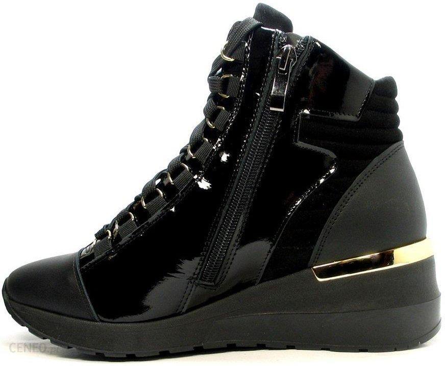Buty botki NIK Giatoma Niccoli sneakersy (08 0628 01 0 01 02