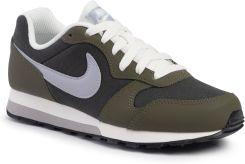 Nike MD RUNNER CJ6924 001 czarno złote 40 NOWOŚĆ