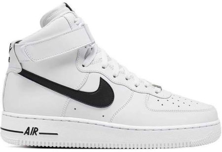 Buty Nike Air Force 1 Mid 07 Red 315123 609 R43 Ceny i opinie Ceneo.pl