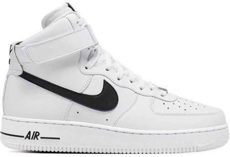 Buty sportowe męskie Nike Air Force 1 High Premium iD Ceny i opinie Ceneo.pl