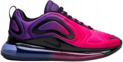 Nike air max 720 sunset Buty sportowe damskie Ceneo.pl