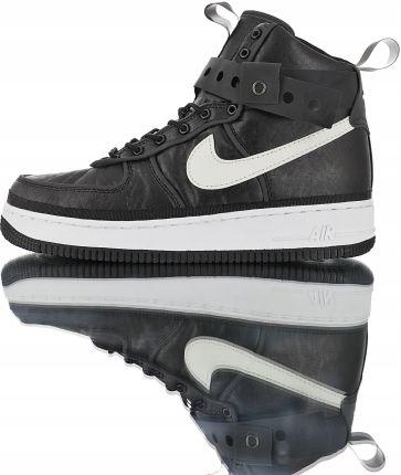 Buty damskie Nike Air Force 1 High Utility Biel Ceny i opinie Ceneo.pl