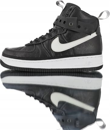Buty damskie Nike Air Force 1 High Utility Biel Ceny i
