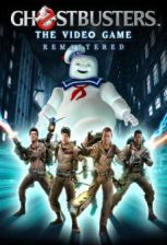 Ghostbusters: The Video Game Remastered (Xbox One Key)