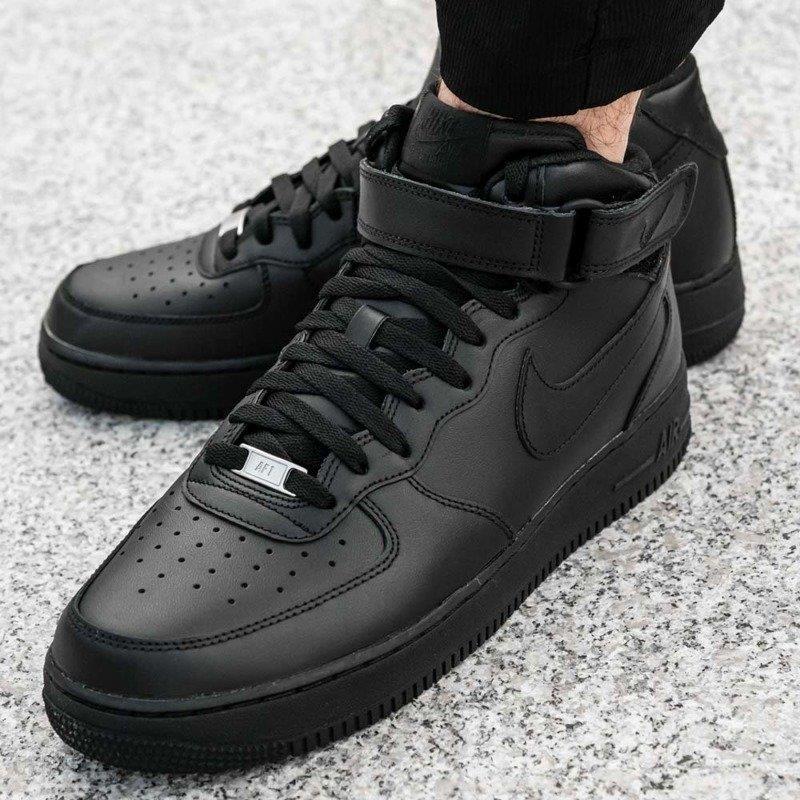 Buty Nike męskie Air Force 1 315123 001 42,5 Ceny i opinie Ceneo.pl