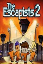 The Escapists 2 (Xbox One Key)
