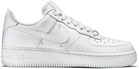 R. 40 Buty Nike Air Force 1 Low 314192 117 Białe Ceny i opinie Ceneo.pl