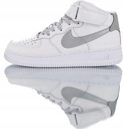 Buty Nike Air Force 1 Low '07 LV8 White roz. 39 Ceny i opinie Ceneo.pl