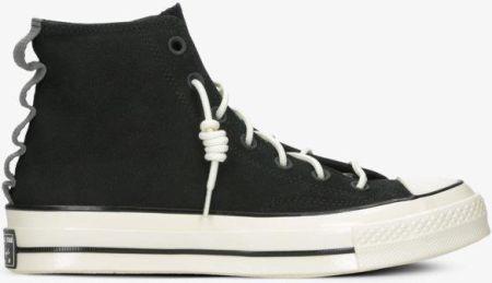 Converse wysokie czarno białe adidasy sneakersy klasyczne