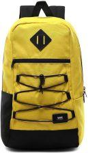 Plecak Vans Realm Vn0A3Ui6Tvt Yellow Halloween Pumpkins