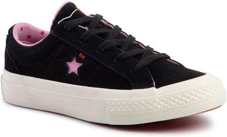 Sneakersy PUMA Suede Hrt Trailblazer Sqn Jr 368953 02 Puma BlackPuma Team Gold Półbuty dziewczęce czarne w eobuwie.pl