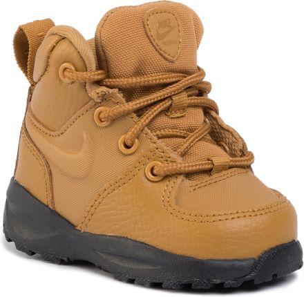 Buty zimowe Nike Manoa (gs) AJ1280 700 r. 38 Ceny i opinie