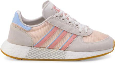 Adidas (39 13) Cf Refine Adapt buty damskie szare Ceny i