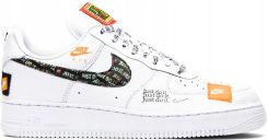 Nike Air Force 1 Low 07 Just Do It