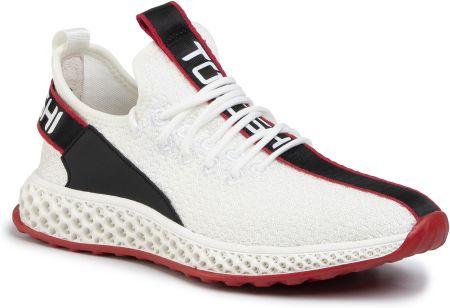Sneakersy FILA Ray Cb Low 1010723.150 WhiteFila NavyFila