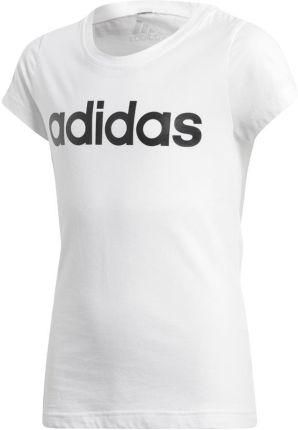 adidas Trefoil Tee BK2019 białe, damskiemęskie, rozmiar