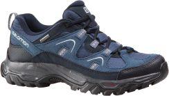 Buty trekkingowe Salomon Fortaleza Gtx 409226 Ceny i