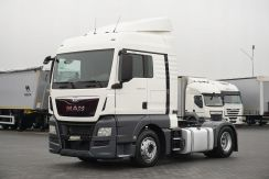MAN TGX / 18.440 / EURO 6 / XLX / MANUAL / ACC