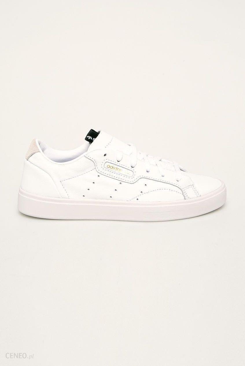 adidas Originals Buty skórzane Sleek W