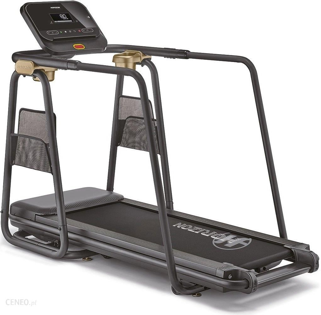 Horizon Fitness Bieżnia Elektryczna Horizon Fitness Citta Tt5.1