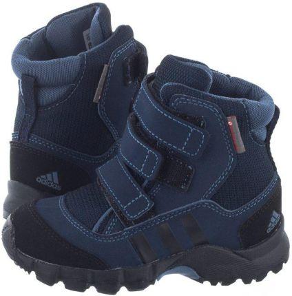 Adidas (35) Cw Adisnow buty dziecięce AQ4132 Ceny i opinie