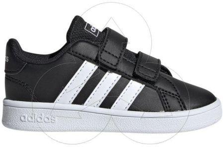 Buty dla dzieci adidas Grand Court EF0117