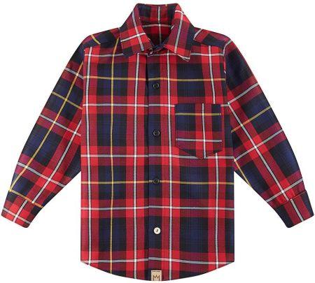 Endo Koszula dla chłopca 9 12 lat (r.140) Ceny i opinie  7tfva