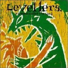 Płyta kompaktowa Levellers: A Weapon Called the World [CD] - zdjęcie 1